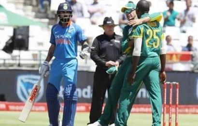 Virat Kohli-Rabada clash will be fiery: De Kock