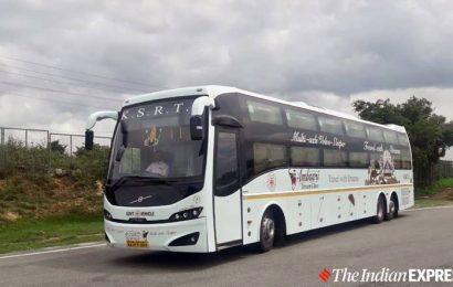 KSRTC to double its Ambaari Dream Class fleet by 2020