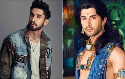 Who is Dostana 2 actor Lakshya?