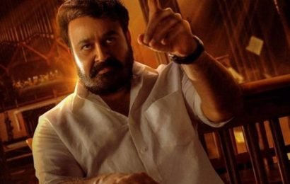 Mohanlal's Lucifer will be a trilogy, reveals Prithviraj