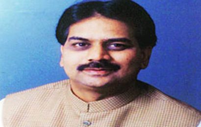 'Harshavardhan had switched off phone, was always in BJP's good books'