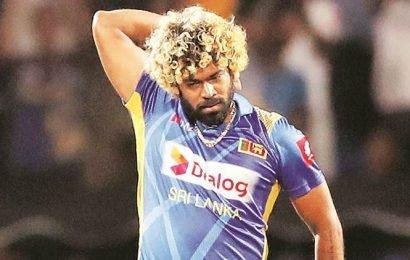 Malinga, Mathews among 10 Lankan players opt out of Pakistan tour