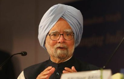 Centre should consult CMs before changing Finance Commission's terms of reference: Manmohan Singh