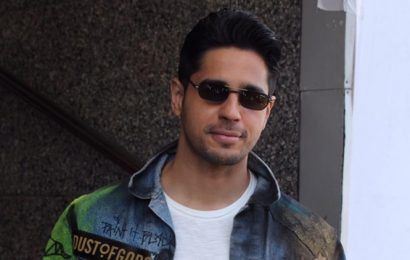 Sidharth Malhotra: Got inspired to become a hero after watching big action stars doing dialogue-baazi