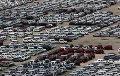 Maruti Suzuki to halt production at Gurgaon, Manesar plants for two days