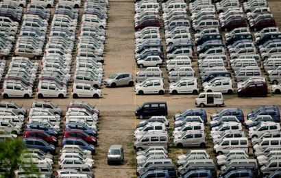Auto sector will benefit from corporate tax cut: ICRA