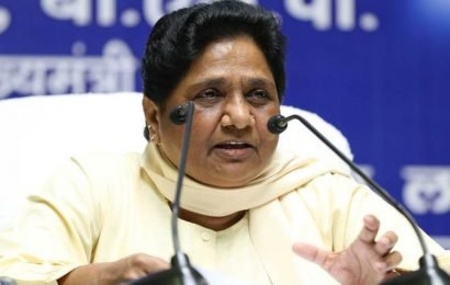 'Non trust worthy': Angry Mayawati hits out at Congress as Rajasthan BSP MLAs switch sides