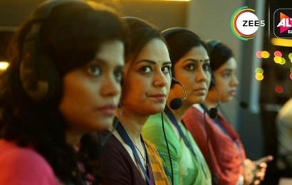 Mission Over Mars first impression: Sakshi Tanwar and Mona Singh deliver a feel-good show