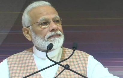 PM Modi to ISRO scientists on Chandrayaan-2: 'Best yet to come, there will be a new dawn'