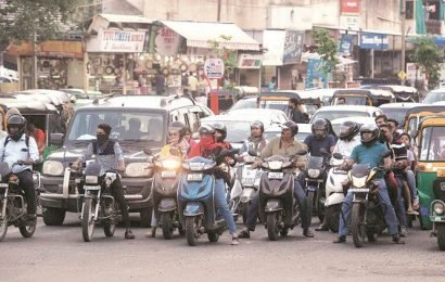 Vehicle scrappage policy may bring in stricter fitness norms for pre-2005 built vehicles