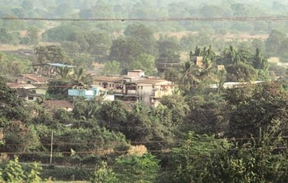 Once meant to be India's largest planned city, NAINA shrinks by almost half