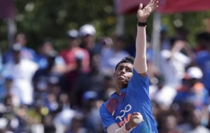 Vijay Hazare Trophy: Navdeep Saini takes four but rain forces Delhi to share points again