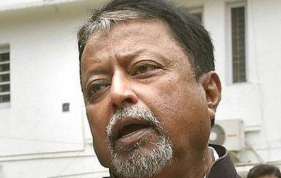 Narada case: BJP leader Mukul Roy fails to appear before CBI
