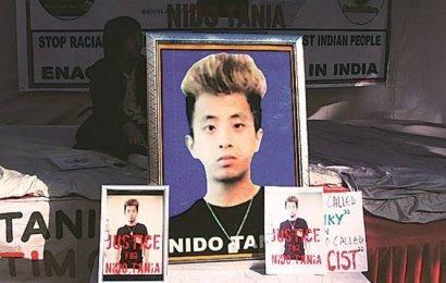 Delhi Court convicts 4 men in 2014 Nido Tania murder case