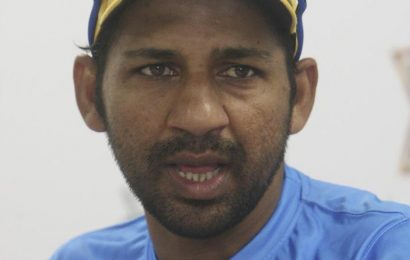 Request local cricket fans to be part of history: Pakistan captain Sarfaraz Ahmed