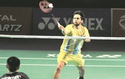 Parupalli Kashyap loses to Kento Momota in semifinals, crashes out of Korea Open