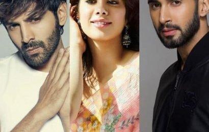 Dostana 2: Kartik Aaryan, Janhvi Kapoor find their 'suitable boy' in debutante Lakshya | Bollywood Life