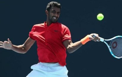 Prajnesh Gunneswaran, Saketh Myneni-Jeevan Nedunchezhiyan win in Jinan Open