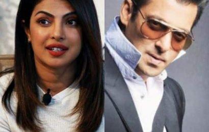 Salman Khan के तानों का 'देसी गर्ल' ने दिया जवाब, Priyanka Chopra  ने कहा- अगर इस बात पर… | Bollywood Life हिंदी