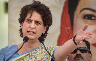 Priyanka Gandhi Vadra: Modi govt can't evade responsibility for economic slowdown