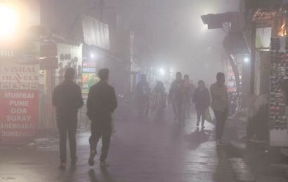 Pune among four wettest cities in Maharsahtra: IMD