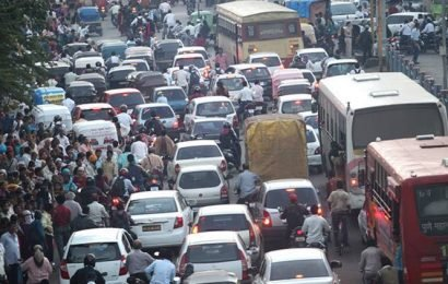 PMC plans Rs 117-crore flyover network to address traffic woes on Sinhagad Road