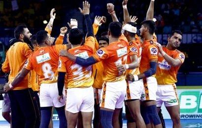 Pro Kabaddi Live Score Streaming: When and where to watch Puneri Paltan vs Dabang Delhi, Haryana Steelers vs Gujarat Fortunegiants