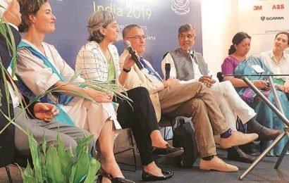 Punjab hosts Nobel Prize Series 2019