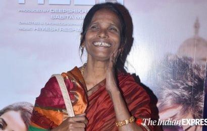 I had faith in my voice: Ranu Mandol