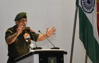 Terrorist camp at Balakot 'reactivated'; India's response may be beyond surgical strike: Army Chief