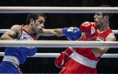 Indian boxing will do something big in Olympics: High Performance Director Santiago Nieva