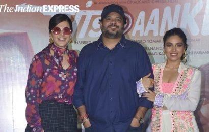 Only Taapsee and Bhumi had the guts to do Saand Ki Aankh: Director Tushar Hiranandani