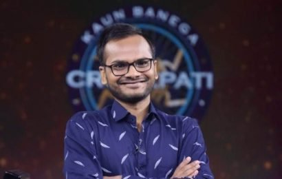 KBC 11: The question that prevented Sanoj Raj from winning Rs 7 crore