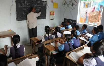 60 govt school teachers in U.P. suspended for getting job using fake qualifications