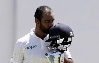 India vs South Africa: Hanuma Vihari expresses readiness to play in all formats