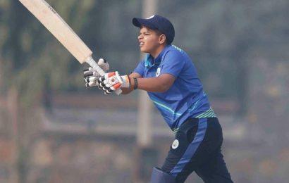 Tendulkar fan Shafali Verma's selection in India squad brings cheer to Haryana