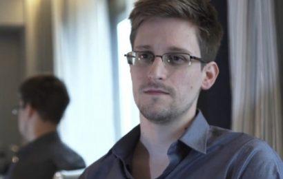 Edward Snowden calls on France's Emmanuel Macron to grant him asylum
