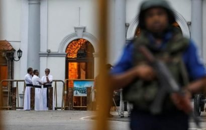 Maithripala Sirisena forms five-member committee to probe Sri Lankan Easter Sunday bombings