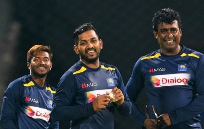 Sri Lanka vs New Zealand 1st T20 Live Cricket Streaming: When and where to watch SL vs NZ 1st T20I