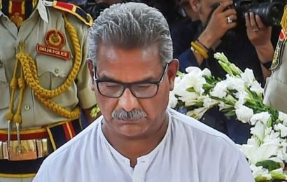 India and RSS are synonyms: Sangh leader's message to Imran Khan