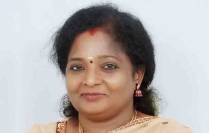 Meme creators have body shamed me; but it only helped me grow: Tamilisai Soundararajan