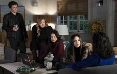 Pretty Little Liars spin-off cancelled after one season