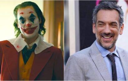 No plans for Joker sequel: Director Todd Phillips