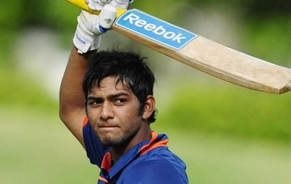 Vijay Hazare Trophy Plate Group:Unmukt Chand steers Uttarakhand to easy win over Assam