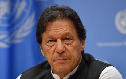 Why Imran Khan 'Mission Kashmir' is failing