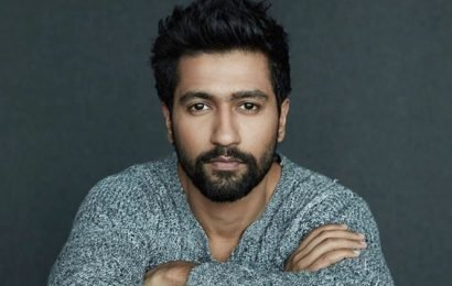 Vicky Kaushal: Want to do films that take my heart away