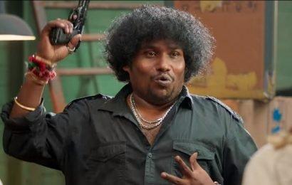 Zombie leaked online by Tamilrockers