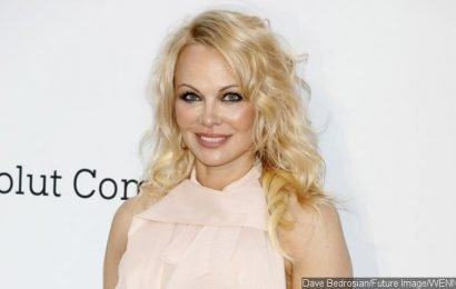 Pamela Anderson Presses Toronto Film Festival to Cut Ties With Canada Goose