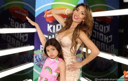 Farrah Abraham on Future Partner: He Has to Love My Daughter and Sign on NDA