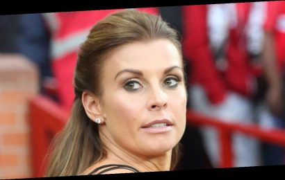 Coleen Rooney says it's 'irrefutable' that leaked stories came from Rebekah Vardy